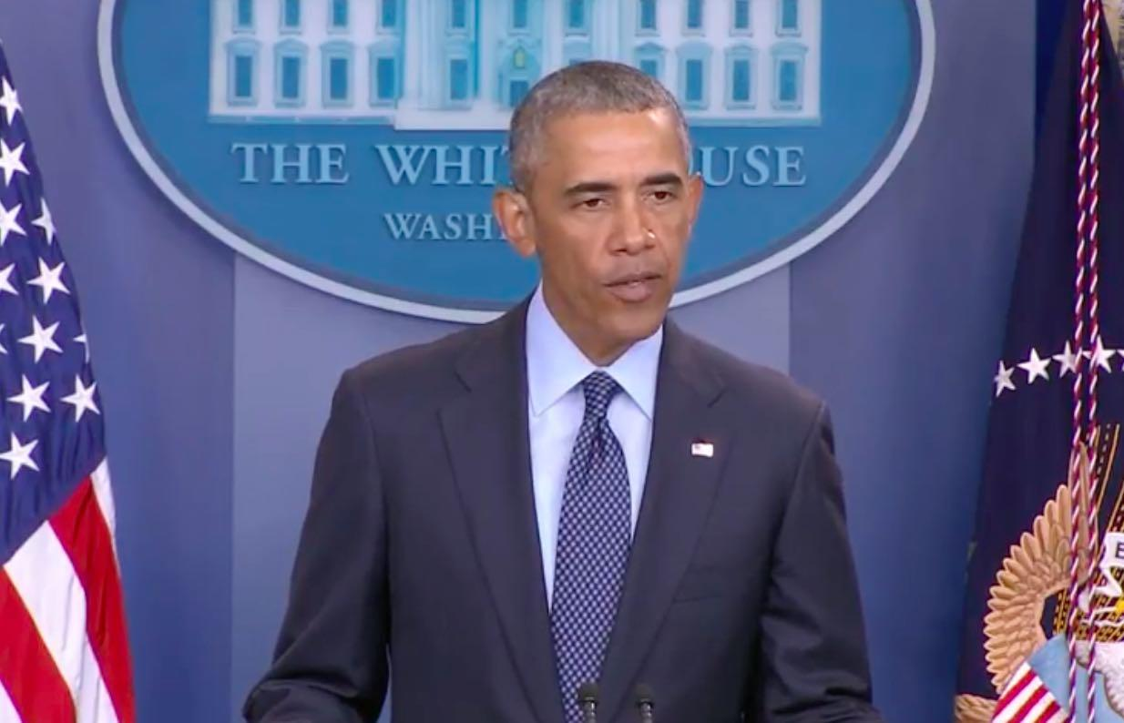 Watch Replay: President Barack Obama Talks About Orlando Mass Shooting