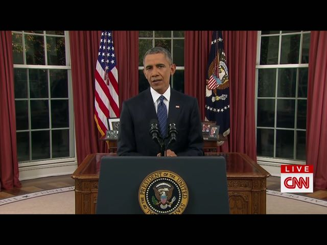 Donald Trump's Reaction To Obama Address: 'We Need A New President - FAST!'