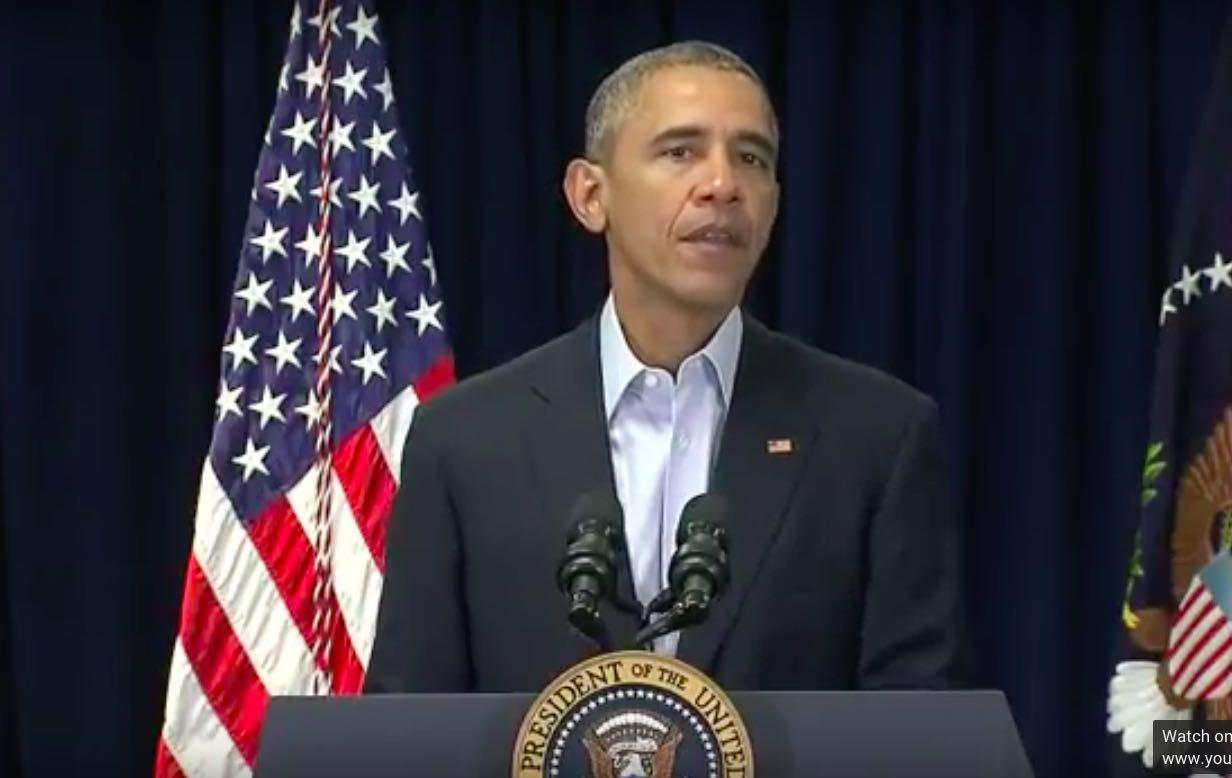 President Obama: 'Plenty Of Time' Left In Term To Choose A New Justice