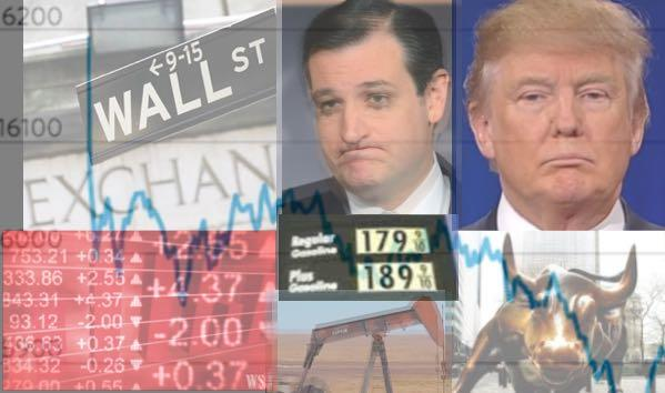 Parallel Universe: How Wall Street & Republicans Thrive On False Negative Hype
