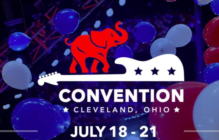 Watch LIVE Stream: Day 4 GOP Convention In Cleveland
