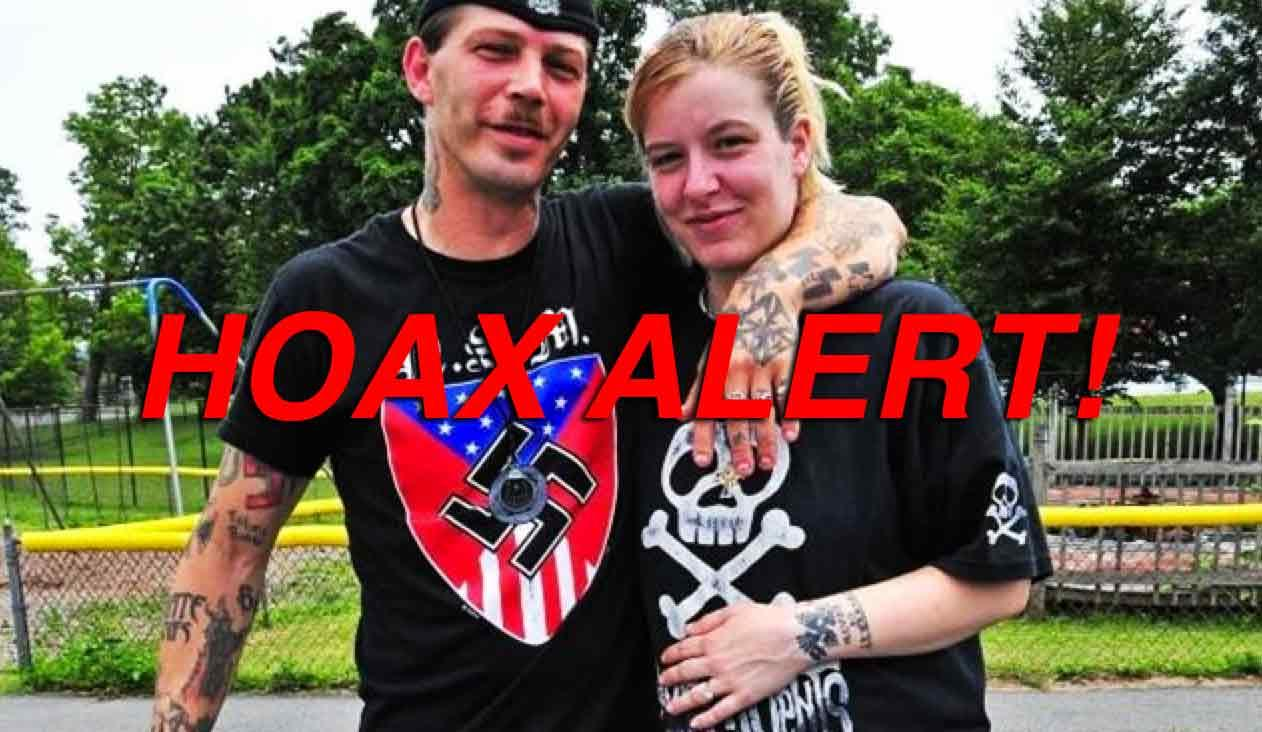 Black Donor's Sperm NOT Mistakenly Sent To Neo-Nazi Couple