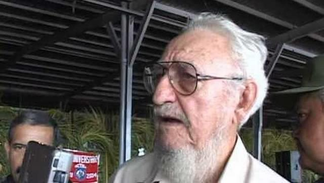 R.I.P.: Cuba's Ramon Castro, Fidel's Older Brother, Dead At 91