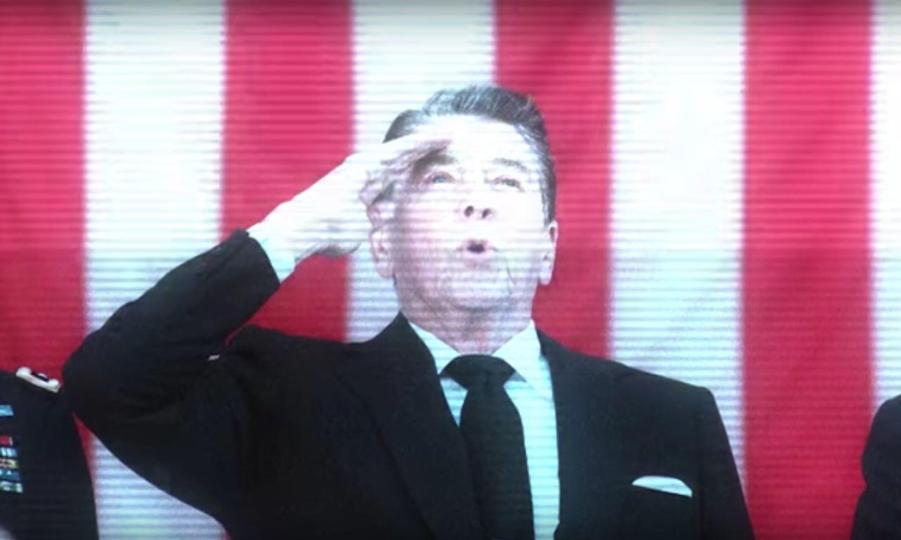 What Would Reagan Do? MoveOn.Org Video Suggests He Would Support Obama Choosing Scalia Replacement
