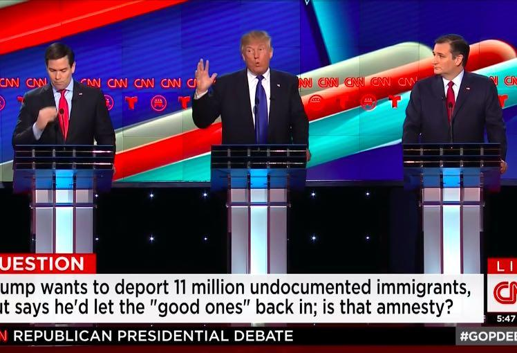 Was Donald Trump Fined $1 Million For Illegally Using Polish Workers, As Cruz & Rubio Charge?
