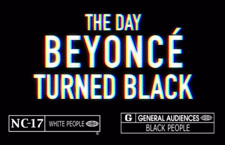 SNL Video: 'The Day Beyoncé Turned Black' - They 'Lost Their Damn White Minds'