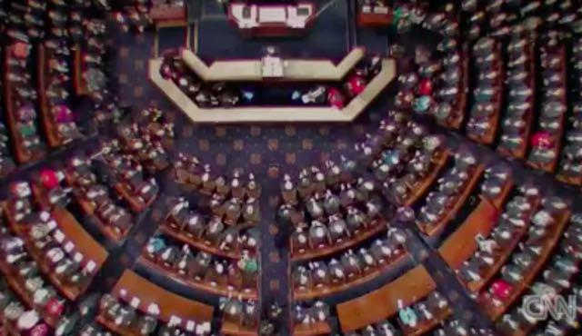 Video: If The State Of The Union Was A Wes Anderson Film