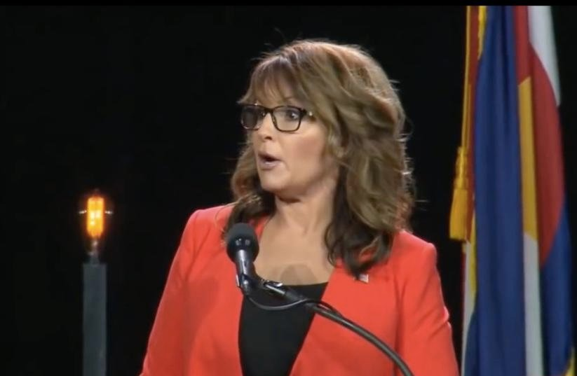 Watch Replay: Sarah Palin's Unforgettable Speech Calling #NeverTrump GOP-ers 'RATS'
