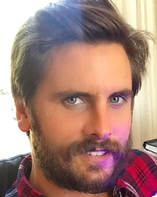 Scott Disick Trendolized