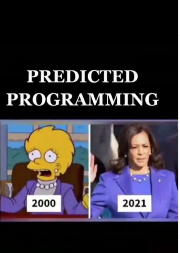 20 Times The Simpsons Mysteriously Guessed What Will