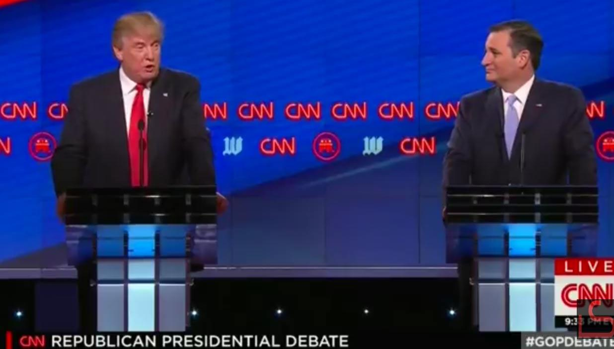 LIVE Stream: Republican CNN Debate In Miami, Florida