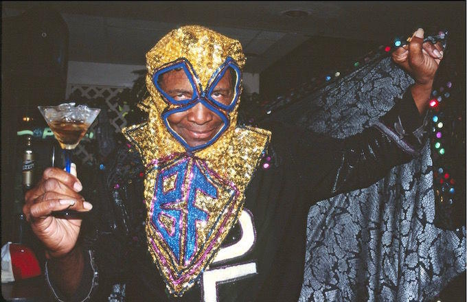 R.I.P: Legendary Artist 'Blowfly' Dead At 76