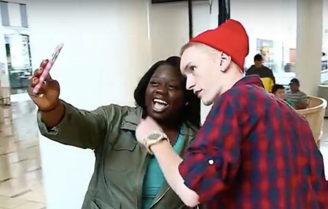 Slim Jesus Lives: A New 'Day In The Life' Video From The Rapper