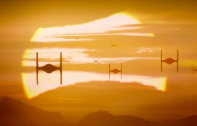 Viral Video: 'Star Wars Episode VII: The Force Awakens' Trailer For Japan Reveals New Scenes
