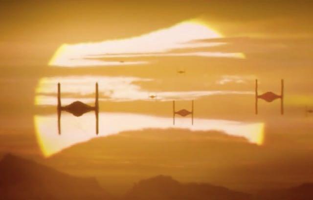 Viral Video: 'Star Wars Episode VII: The Force Awakens' Trailer For Japan Reveals New Scenes