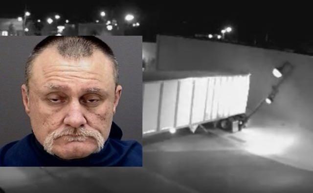 Hoax Alert: Slaughterhouse Worker Is NOT Accused Of Murdering 71 Co-Workers