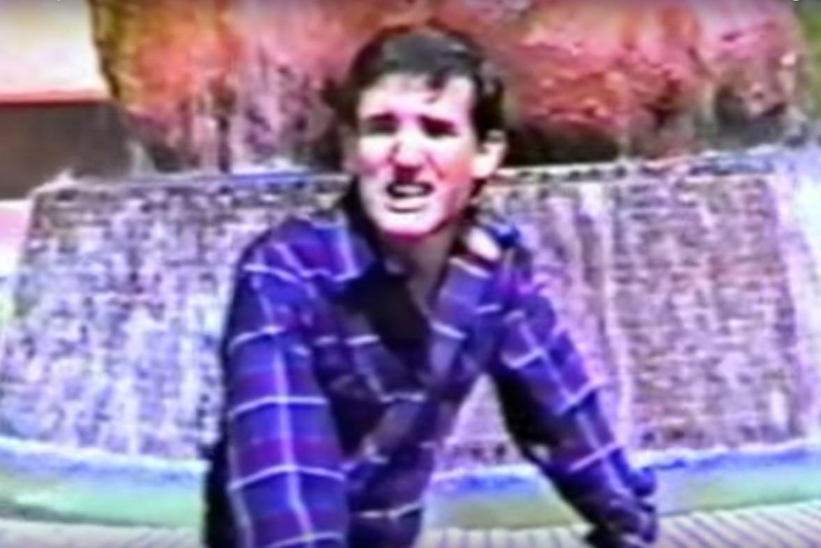 Ted Cruz At 18: Dreams Of 'World Domination,' Being In A 'Teen T-t Film'