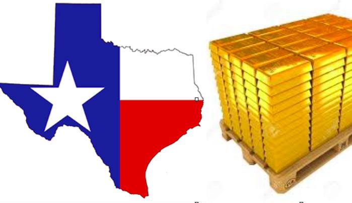 Trendolizer Pick: Texas Prepares for Secession From The Union?