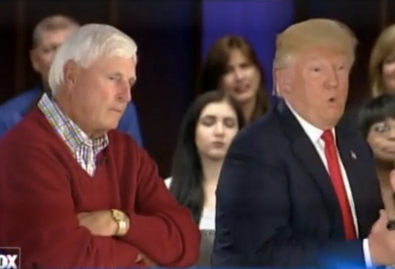 Watch LIVE Stream: Donald Trump & Bobby Knight At Evansville, Indiana, Rally