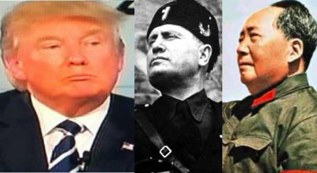 Opinion: The Trump Phenomenon - Something Quite Familiar