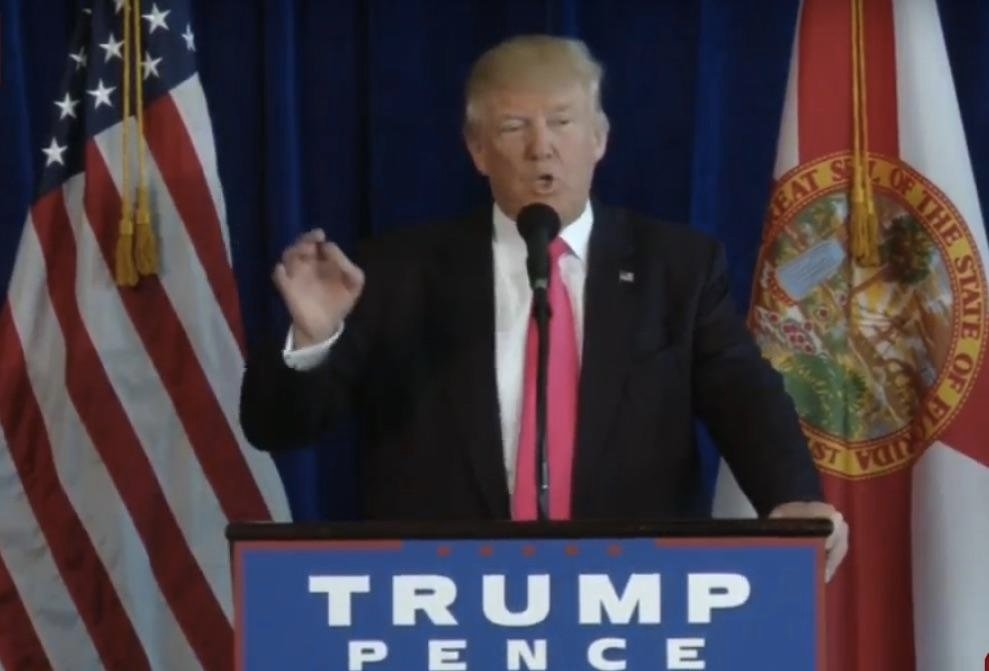 Watch Replay: Donald Trump Invites Russia To Hack More Hillary Clinton Emails