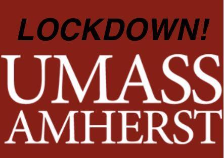 UMass Amherst Campus Lockdown Over: No Details Yet On 'Hostile Armed Man' Report