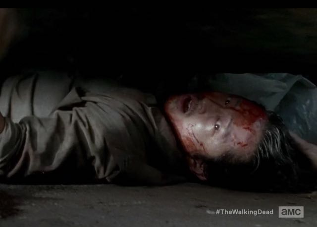 Walking Dead (Spoiler Alert): Glenn's Fate Revealed & Fans Love It