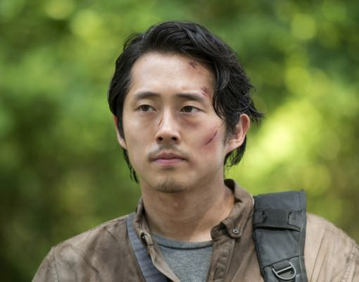 Is Glenn Dead? Walking Dead Producer Says 'We Will See Glenn Again'