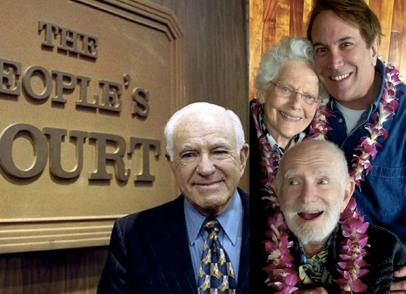 'People's Court' Judge Joseph Wapner dead at 97