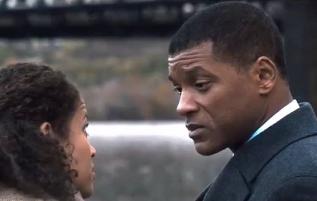 Video: Will Smith's 'Concussion' -- Drama About NFL Brain Injuries -- Trailer Released