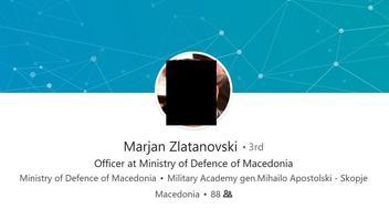 Meet The Macedonian Officer Running A Ring Of Fake News Websites
