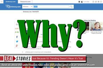 Why Lead Stories Debunks Satire Stories