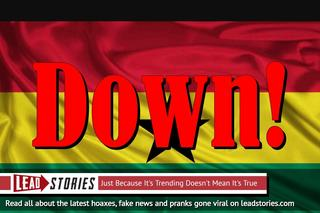 Global Fake News Network Responsible For Dozens of Death Hoaxes Shuts Down After Ghana Connections Revealed