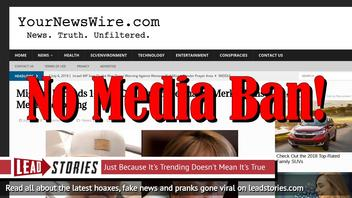 Fake News: Merkel Did NOT Ban Media Reporting Migrant Beheaded 1-Year-Old Girl In Germany