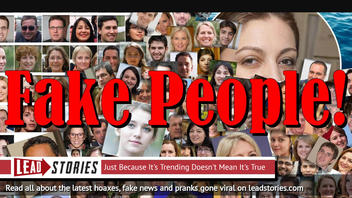 Fake Faces: People Who Do Not Exist Invade Facebook To Influence 2020 Elections (Part 1)