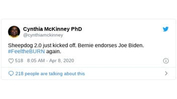 Fact Check: Bernie Sanders Has NOT Yet Endorsed Joe Biden For President (UPDATE: He Has Now)
