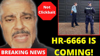Fact Check: HR 6666 Is NOT Going To Forcibly Remove People With COVID-19 From Homes As Dr. Rashid Buttar Claims