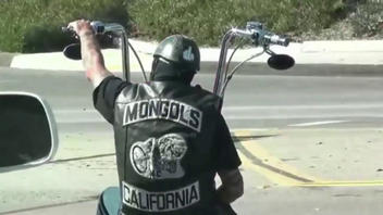 Fact Check: Viral Images and Videos Do NOT Show Hells Angels and Mongols riding together on their way to Seattle to scrap with Antifa Terrorists