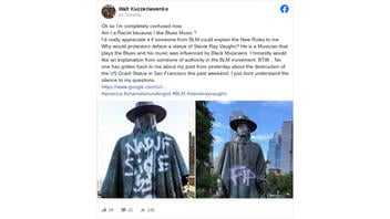 Fact Check: Stevie Ray Vaughan Statue Was Vandalized In 2020, But Viral Image Is 2018 Attack
