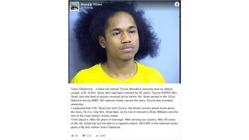 Fact Check: 'Black Kid' Suspect In Assault On Elderly White Couple Was NOT Arrested 'Yesterday' -- Crime Was Eight Years Ago, Suspect Is Doing Life in Prison