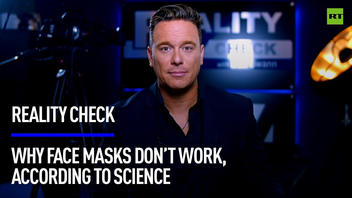 Fact Check: Video Claiming 'Multiple Scientific Studies' Show Masks Don't Work Uses Old Data, Ignores Current Science On COVID-19