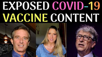 Fact Check: Video Does NOT Prove Face Masks Kill Or That Microchips Will Be Forced Into Everyone Through Vaccines