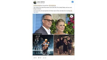 Fact Check: Tom Hanks Did NOT Flee To Greece To Hide From Epstein-Related Prosecution; Pedophilia is NOT Considered A 'Disability' In Greece