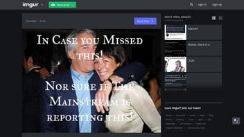 Fact Check: Long List Of Politicians Were NOT Indicted, Sued, Fired, Or Disgraced With Unsealing Of Documents In Ghislaine Maxwell Civil Case