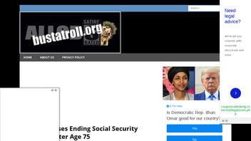 Fact Check: AOC Did NOT Propose Ending Social Security Benefits After Age 75