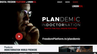 Fact Check: 'Plandemic - Indoctornation' Video Contains Several False And Misleading Claims