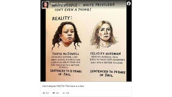 Fact Check: White Privilege Is NOT Why Tanya McDowell Got 5 Years and Felicity Huffman Got 14 Days