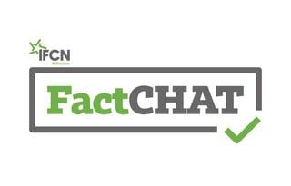 Press Release: Poynter's International Fact-Checking Network launches the first-ever coalition of major U.S. fact-checkers to debunk misinformation in English and Spanish