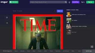 Fact Check: A TIME Magazine Cover Did NOT Feature A Photo Of Barack Obama In An Electric Chair