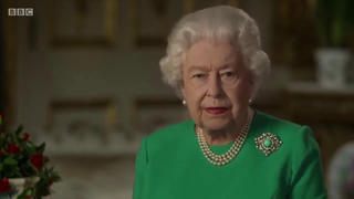 Fact Check: The World Health Organization And The Queen of England Do NOT Want To Remove Children From COVID-Infected Homes